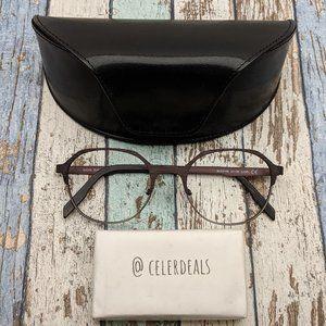 Maui Jim MJO2109-25D Unisex Eyeglasses/DF308